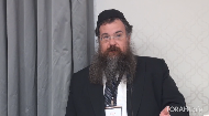 This text-based double session includes both learning with a study partner (chavrusa) as well as a lecture component with Rabbi Shais Taub. This classic, foundational discourse of the Alter Rebbe, Ani l Dodi, delves into the meaning of the month of Elul. The discourse is in Hebrew though knowledge of the Hebrew language is not required as everything is translated.