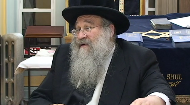 """Rabbi Mattis Kantor is a noted author and lecturer, originally from Australia and currently residing in Brooklyn, NY. He is the author of three major works - all of which have been featured as a """"Main Selection of the Month"""" by the Jewish Book Club in the USA"""