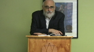 This class was given April 22, 2012 - 30 Nissan, 5772 (Parshat Tazria - Metzora).