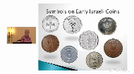 The first coins the modern Israeli government minted tell the story of more than 3,000 years of Jewish traditions. These coins give us insights into Jewish holidays, various holy objects used in the Temple, verses from the Torah, and Jewish