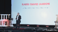 """Taking Less and Receiving More"" is a talk given by Rabbi David Aaron as part of a fast-paced session called ""Ten Talks"" featuring 10 short powertalks from 10 inspiring speakers, showcasing important ideas that change attitudes, lives, and, ultimately, the world."
