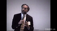 This presentation discusses complex medical issues. The views and opinions expressed here represent only those of the speaker and not that of Torah Café or the organizers of the conference. For the practical application of Torah views in individual cases please consult a Rabbi and Halachic authority who specializes in Jewish medical case law