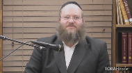 This class was given at The Baal Shem Tov Library, 1709 ave J.  For more information, visit:thebaalshemtovlibrary.com.