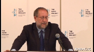 In this video, Mr. Yossi Klein Halevi discusses the value of supporting the state of Israel for each any every Jew.   The land of Israel is inherent to our essential Jewish identity.  Join Mr. Yossi Klein Halevi for this fascinating talk on Israel.