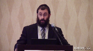 G-d gave the land of Israel to the Jews, so why do so many deny it and try to uproot the Jews?  Rabbi Avraham Stolik takes us on a journey through archaeological discoveries to uncover the true story of the Bible and the Land of Israel.  He disputes the many forms of opposition used to deny our history, with actual archeology. His knowledge in this area is impressive and compelling