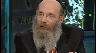 """Messages"" is a weekly TV show featuring ideas & ideals of the Lubavitcher Rebbe.