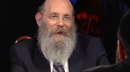 """""""Messages"""" is a weekly TV show featuring ideas & ideals of the Lubavitcher Rebbe.     This episode includes a conversationwithRabbi Moshe Spalter."""
