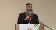 Through a deeper look at Rashi's commentary on the giving of the Torah we develop an appreciation for the role of Torah study in our identity and our relationship with G-d.
