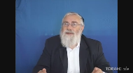 """Would you sign a contract without reading it first? Of course not! But that's precisely what the Jews did when G-d offered them the Torah. They said """"We will do and (then) we will listen"""". The reason for this is because the Jews trusted G-d implicitly that he would not let go of them or abandon them"""