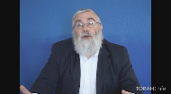 The Baal Shem Tov said that everything one witnesses or encounters in their lives must be used as a lesson in their Divine service. Rabbi Abba Perelmuter will explain what lesson can be learned from the revolution that took place in Egypt in 2011