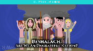 In Parshat Beshalach (Exodus13:17-17:16) we're introduced to a nation of whiners and complainers. After years of slavery, the Israelites are finally a free nation! The next thing we should be reading is a love story between God and His people. But the honeymoon phase ends before it even begins