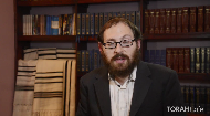 The sign of Aquarius is representative of Shevat when Tub'shvat is celebrated.  Rabbi Ari Sollish's astrology series is packed with bites of Chassidus and a lesson to take away.