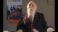 Why is a portion of the Torah named after a non-Jew?
