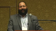 Some say that G-d's biggest joke was having men marrywomen. In this humorous but practical talk, Rabbi Jacobsonprovides down-to-earth tips for happiness in marriage. Weavingtogether the teachings of chassidic philosophy and some down homecommon sense wisdom, this presentation will make youlaugh and make you think.