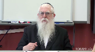We are only human, what does G-d want from us?  G-d wants a dwelling place in this, the lowest of worlds, created by the balance between our busy, physical lives and our spiritual connection. Rabbi Shloma Majeski explains that the spirituality we are immersed in on Shabbos carries over into the week, until we recharge again on the next Shabbos.