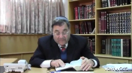 Pharaoh finally understands that G-d means business and lets the Jews go.