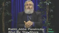 Join Rabbi Abba Perelmuter as he walks you through the whole Tishrei holiday season and explains each step.