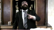 Parsha Power offers a practical insight into the current Torah portion... in less than 10 minutes! This is a weekly class given by Rabbi Mendy Cohen of Sacramento, California. For more classes and information about Rabbi Mendy Cohen's synagogue, check out:www.sacjewishlife.org.