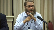 This video is taken from a Stump the Rabbi session at the Sinai Scholars portion of JLI's National Jewish Retreat