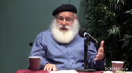 The Art of Loving Session 1 - Love and Fear - Truth and Illusion A five part series by Rabbi Laibl Wolf, Spiritgrow Josef Kryss Centre, Melbourne, Australia  Filmed 27th June 2011  The Nature of Consciousness Consciousness lies deeper than the 'I'. It resides in the soul which in turn mediates the flow of creation's energies