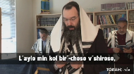 Kaddish d'Rabbanan: