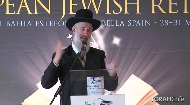 Jews together have the power.