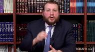 A Lesson from Machatzit Hashekel.Presented in honor of Rabbi Gedaliah Shaffer OBM on his yahrzeit, 17 Adar.