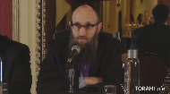 This is an excerpt of a Crossfire panel at the National Jewish Retreat. Join this panel of insightful Jewish minds as they address the most important issues of the day. Explore weighty issues with these highly intelligent and knowledgeable scholars. No subject too controversial, no challenge