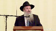 Rabbi Moshe Bryski shares a story about the Divine Providence that saved his father, Rabbi Mordechai Meir Hakohen Bryski OBM, during the Holocaust.
