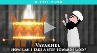 In Vayakhel (Exodus 35:1-38:20), we hear about the Mishkan's construction, yet again! God just told Israel how to build the Mishkan and now we are given those exact details again as Israel actually builds it. But if you actually take a closer look at the text, you may find some subtle and significant differences