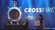 """For more""""Crossfire""""questions, go to:torahcafe.com/crossfire."""