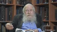 Join world-renowned teacher and scholar, Rabbi Adin Even-Israel Steinsaltz, every Sunday for a short Torah insight.  This week, Rabbi Steinsaltz gives some context to the time period in which this Mishna was said, and then describes the way that the sages instruct one to treat Torah scholars who are guests in one's home..