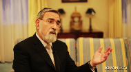 Creation, Revelation and Redemption.