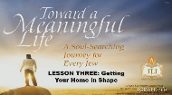 TRANSITION What happens to us when we die? Are souls able to communicate with us from heaven? Do our loved ones in heaven still care about us? Wh