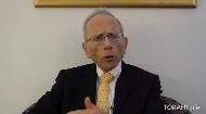 "Professor Jonathan Sarna discusses the history of the ""dual loyalty"" -antisemitic canard."