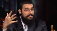 """""""Messages"""" is a weekly TV show featuring ideas & ideals of the Lubavitcher Rebbe.     This episode includes a conversationwithRabbi Mendel Kaplan ."""