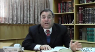 Moshe had many strengths, but the ability to communicate with his brethren was not one of them.  Rabbi Shlomo Riskin portrays Moses as a man with a very close relationship with G-d, speaking about heavy things; yet he was not able to convince the Jews to rebel against the Egyptians
