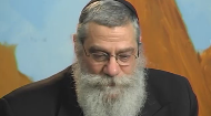 """Dr. Dovid Sholom Pape is the editor of the children's magazine, Moshiach Times. The magazine is a publication of Tzivos Hashem, """"The Army of G-d."""" For more information about Tzivos Hashem, check out tzivos-hashem.org."""