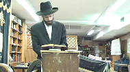 This class was organized by Yagdil Torah in Crown Heights, New York. For more lectures run by Yagdil Torah, check out their website atwww.yagdiltorah.org.