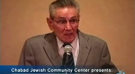 This video was graciously provided by the Chabad Jewish Community Center of Aspen, Colorado.  To find more information about Jewish activities and learning opportunities in the Aspen area, check out www.jccaspen.com.