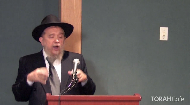In this segment with Rabbi Ephraim Piekarski, we explore the power of speech. There are many ways that we can describe people and circumstances, but sometimes telling the truth can be more harmful than helpful