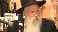 In this lecture, renowned Kabbalist, Rabbi Yitzchak Ginsburg, discusses the themes of pain and suffering associated with the Three Weeks of Mourning.  Rabbi Ginsburg focuses on the story of Job and brings out these ideas through a detailed overview filled with fantastic insights into the finer points of the text