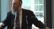 In his characteristic tongue-in-cheek style, Rabbi Dr. J. Immanuel Schochet discusses the Ten Commandments and the epistemological validity of the revelation at Sinai. .