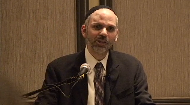 In this lecture Rabbi Yona Reiss discusses tensions between Jewish and Secular ritual law. Rabbi Reiss shares actual cases where the law of Rabbinic confidentiality interfered with adhering to Torah law, and situations where the secular legal system released the Rabbis from this limitation..