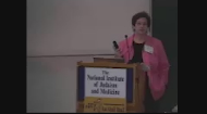 How does Jewish law look at embryonic stem cell research?  This is a vintage video and is being shared here for its historical value and its content, not for the quality of its video.    This presentation took place in 2002 at theInternational Conference on Judaism and Contemporary Medicine. The video recording is courtesy of Dr. Michael-Moshe Akerman M.D
