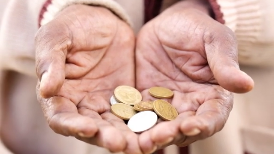 Why is charity such a central commandment in Judaism?  Is it not possible just to affirm my faith in G-d?  Why do I have to give money in order to demonstrate my faith? Rabbi Immanuel Schochet explains the reasons behind the centrality of tzedaka (charity) in Judaism.  .