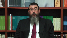 """This final segment of the """"Intro to Kabbalah"""" series introduces the Alter Rebbe, successor of the Baal Shem Tov and founder of the Chabad movement. It describes his revolutionary method of teaching Kabbalistic ideas with a philosophical form, using analogies from the human experience that even a non-mystic could relate to"""