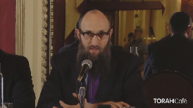 This is an excerpt of a Crossfire panel at the National Jewish Retreat. Join this panel of insightful Jewish minds as they address the most important issues of the day. Explore weighty issues with these highly intelligent and knowledgeable scholars. No subject too controversial, no challenge shirked.
