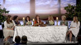 Shabbat is a universal day of rest. But every person experiences it differently. Hear from a panel of four women on their unique experiences and relationships with this holy day.  This panel was featured at the 13th annualNational Jewish Retreat. For more information and to register for the next retreat, visit:Jretreat.com.