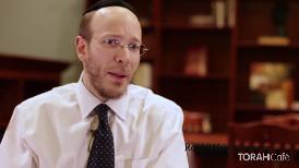 For more classes from Rabbi Weinstein visit rabbiweinstein.com.